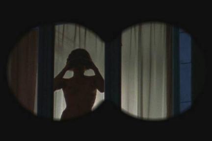 Sex binoculars